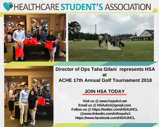 ACHE Golf Tournament (1)